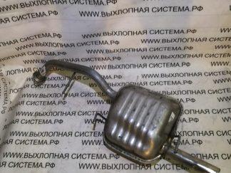 Глушитель (задняя часть выхлопной системы) Мазда 5 1.8-2.0 MAZDA 5 1.8-2.0 2005-2010г.