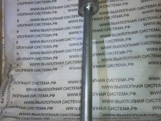 Резонатор (средняя часть) Вольво С-80 VOLVO S80 2.0-2.3-2.4-2.5-2.8-2.9 98-07 Резонатор (средняя часть) Вольво С-80 VOLVO S80 2.0-2.3-2.4-2.5-2.8-2.9 98-07 новый , производство Польша. Материал-аллюминизированная сталь 120-125 микрон аллюминизация AS120 AS125 Цена указана за Резонатор (средняя часть) Вольво С-80 VOLVO S80 2.0-2.3-2.4-2.5-2.8-2.9 98-07 (без монтажных деталей) с учетом самовывоза со склада в Москве. По желанию клиента резонатор укомплектуем монтажными деталями. Монтажные детали нужные для установки резонатора: Соединительные зажимные хомуты 1 шт. Подвесные резинки выхлопной системы 2 шт. Прокладка 1 шт. Болт с гайкой 2 шт. Герметик для выхлопной системы. Гарантия 12 месяцев. Срок службы Резонатора (средняя часть) Вольво С-80 VOLVO S80 2.0-2.3-2.4-2.5-2.8-2.9 98-07 от 3-х до 5 лет Цена указанная на сайте не является публичной афертой. Возможна установка. Отправляем в регионы. Внимание!!! Резонатор (средняя часть) Выхлопной системы Вольво С-80 VOLVO S80 2.0-2.3-2.4-2.5-2.8-2.9 98-07 подходит не на все версии с мотором 2,8-2,9 !!! Уточняйте у консультанта по телефону +7-977-598-12-33