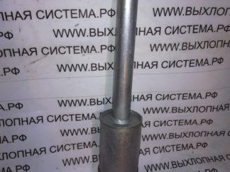 Пламегаситель (заменитель катализатора) Пежо боксер 2.2-2.3 PEUGEOT BOXER III 2006-2011