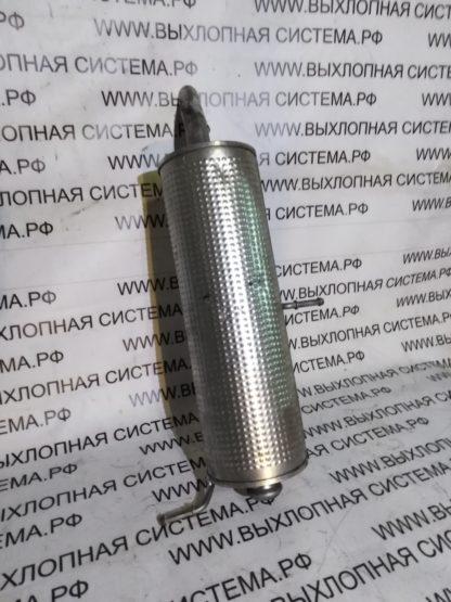 Глушитель (задняя часть) Выхлопной системы Пежо 307 1.4-1.6 PEUGEOT 307 1.4-1.6I