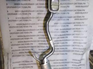 Глушитель (задняя и средняя часть) БМВ 520i E34 90-95г. BMW 5 E34 2.0 SEDAN, KOMBI 1990 - 1995 E34 520i 24V
