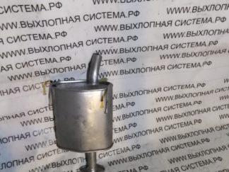 Глушитель (задняя часть) Хонда CR-V 2.0 97-01 Резонатор HONDA CR-V 2.0