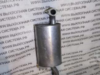 Резонатор (средняя часть) Опель Фронтера 3.2 V6 OPEL FRONTERA B 3.2 V6