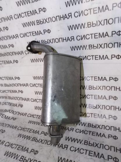 Глушитель (задняя часть выхлопной системы,правоя) Мазда 6 2.0-2.3 Глушитель MAZDA 6 2.0-2.3