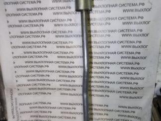 Резонатор (средняя часть глушителя) Вольво ХС90 2.5 Резонатр VOLVO XC90 2.5