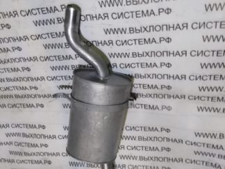 Глушитель (задняя часть) Вольво S90 3.0-24v Глушитель VOLVО S90 3.0-24V