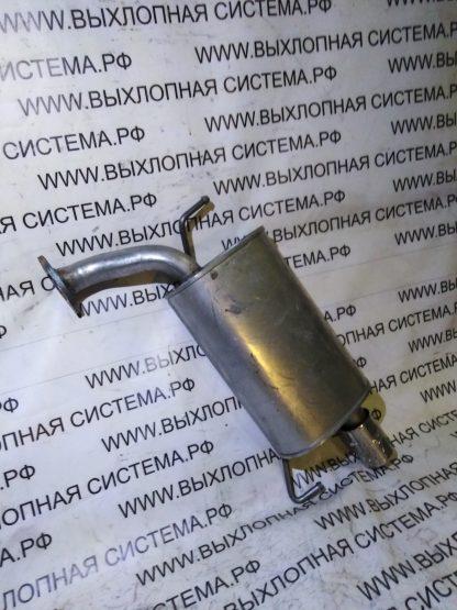 Глушитель (задняя часть выхлопной системы,правая) Мазда 6 2.5 2007- Глушитель MAZDA 6 2.5I 2007-
