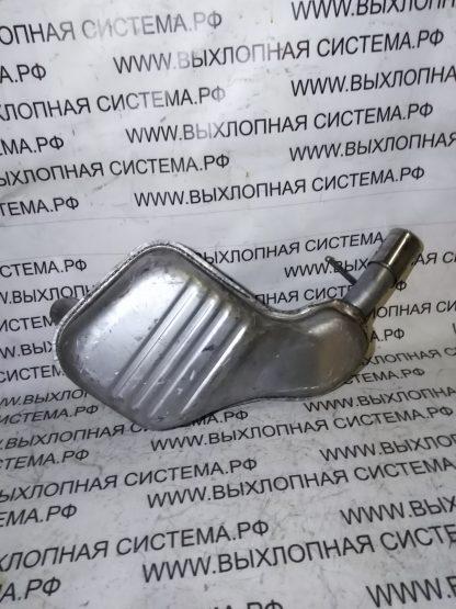 Глушитель (задняя часть выхлопной системы) Вольво XC70 2.5T VOLVO XC70 2.5