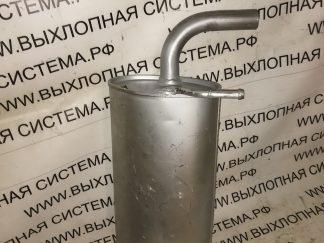 Глушитель (задняя часть выхлопной системы) Сузуки Джимни 1.3 1998-2004 SUZUKI JIMNY 1.3 10/1998 - 07/2004 4X2 + 4X4