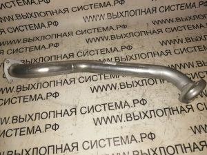 Приемная труба глушителя Хонда Цивик 1.8i 2006- HONDA CIVIC 1.8i 2006-