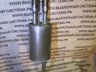 Глушитель (задняя выхлопной системы) Хонда Цивик 1.8 2006- HONDA CIVIC 1.8 SEDAN /2006 -
