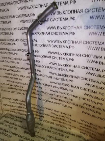 Приемная труба глушителя с пламегасителем (штаны) Мерседес С180/С200/С230-W202 MERCEDES C180/С200/С230-W202