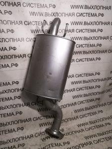 Глушитель (задняя часть выхлопной системы) Лексус РХ 300 LEXUS RX 300 3.0
