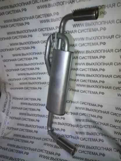 Глушитель (задняя часть) раздвоенный Сузуки Гранд Витара SUZUKI GRAND VITARA 2.0-2.4-3.2 05-14 Глушитель новый, производство Польша. Раздвоенный выход. Наконечники-нержавеющая сталь. Устанавливается штатно. Материал-аллюминизированная сталь 120-125 микрон аллюминизация AS120 AS125 Цена указана за глушитель (без монтажных деталей) с учетом самовывоза со склада в Москве. По желанию клиента глушитель укомплектуем монтажными деталями. Монтажные детали нужные для установки глушителя Глушитель (задняя часть)раздвоенный Сузуки Гранд Витара SUZUKI GRAND VITARA 2.0-2.4-3.2 05-14: Прокладка 1 шт. Подвесные резинки выхлопной системы 2 шт. Болт с гайкой 2 шт. Герметик для выхлопной системы. Гарантия 12 месяцев. Срок службы Глушителя(задняя часть) Глушитель (задняя часть) раздвоенныйСузуки Гранд Витара SUZUKI GRAND VITARA 2.0-2.4-3.2 05-14от 3-х до 5 лет Цена указанная на сайте не является публичной афертой. Возможна установка. Отправляем в регионы. Уточняйте у консультанта по телефону +7-977-598-12-33