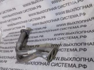 Приемная труба глушителя (штаны)Ауди 80 б4 2.0 91-96 AUDI 80 2.0