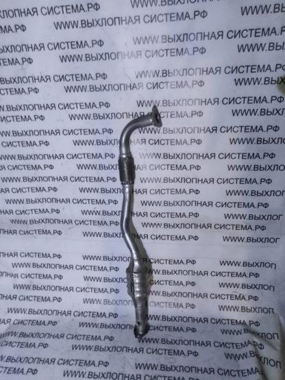 Приемная труба глушителя (штаны) Дэу Матиз 0.8-1.0 DAEWOO MATIZ 0.8
