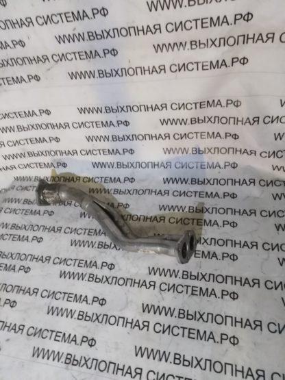 Приемная труба глушителя Фольксваген Пассат 5 - Ауди А-4 1.6-1.8 20v VW PASSAT AUDI A4 1.6-1.8 20v