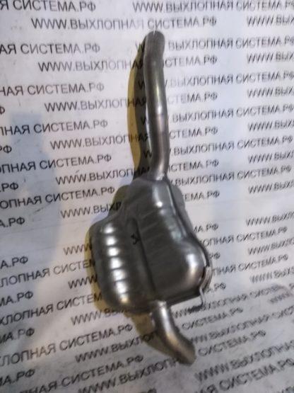 Глушитель (задняя часть выхлопной системы) Форд S-Макс FORD S-MAX 2.0 TDCI