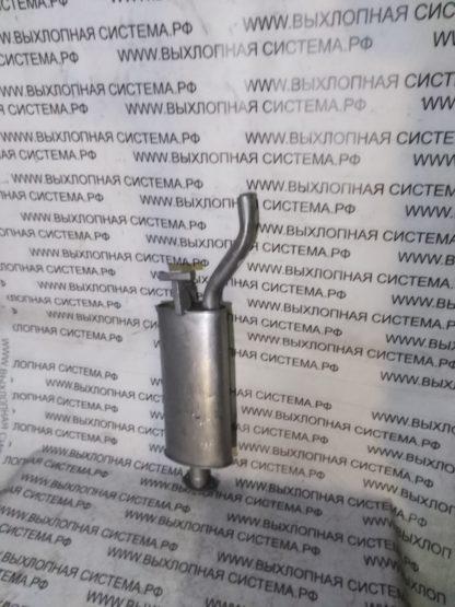 Глушитель (задняя часть) Сааб 9000 2.0-2.3 turbo SAAB 9000 2.0-2.3 TURBO