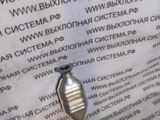 Штатный заменитель катализатора (пламегаситель) Фиат Мареа 1.6 16v Глушитель FIAT MAREA 1.6 16V