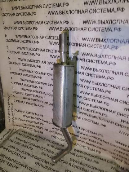 Глушитель (задняя часть) Выхлопной системы Ауди 100 2.0i 1990-1996г. AUDI 100 2.0